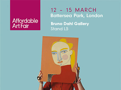 Affordable Art Fair, Battersea Spring 11 - 15 March 2020
